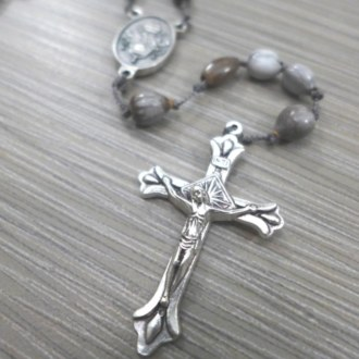 Rosaries & Chaplets
