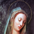 Mantle Of Mary