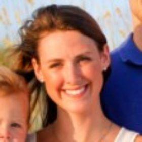 Profile photo of Kathleen Platten Caswell