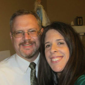 Profile picture of Brian and Lymari Pate
