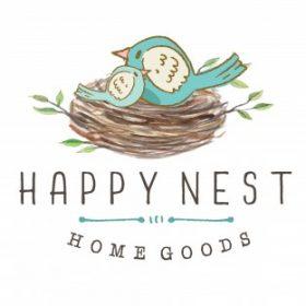 Profile photo of Happy Nest Home Goods