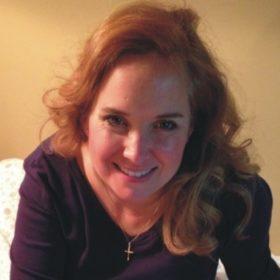 Profile photo of Monica at Arma Dei: Equipping Catholic Families